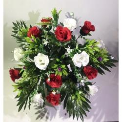 Роза Р107